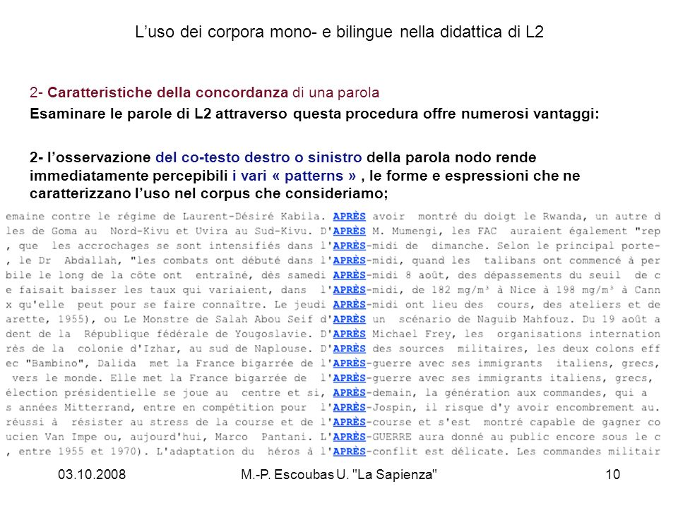 03.10.2008M.-P.Escoubas U.