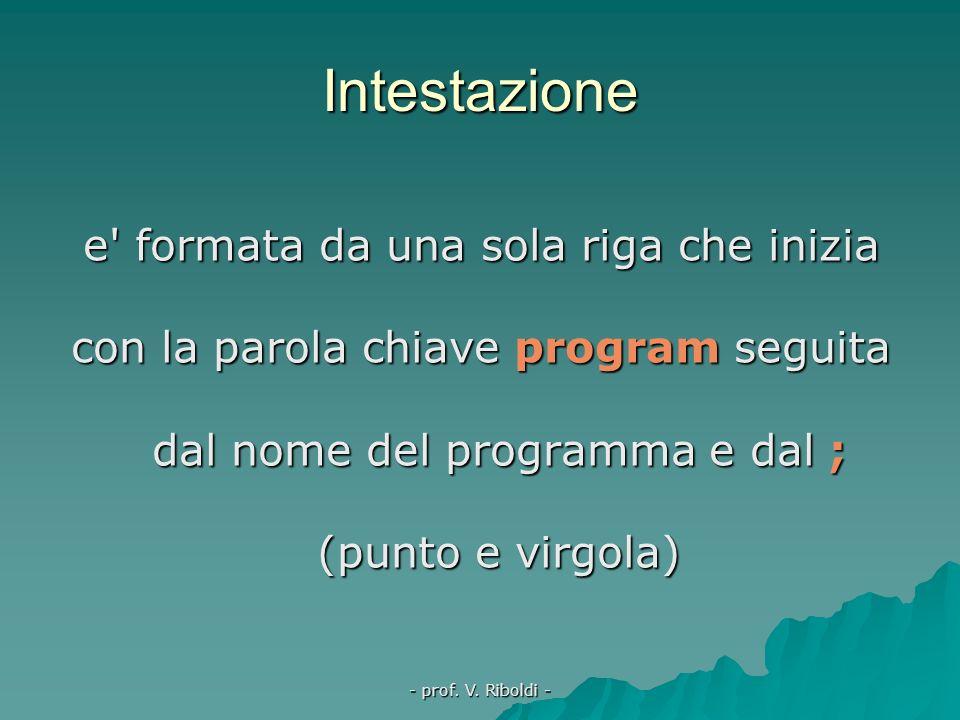 - prof.V.