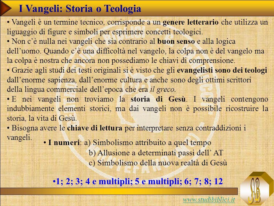 www.studibiblici.it - il 12–
