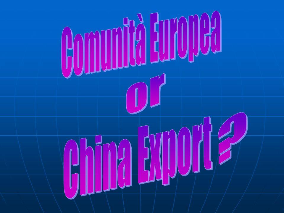 La marcatura CE stabilisce l utilizzo del marchio CE come da Direttive della Comunità Europea.