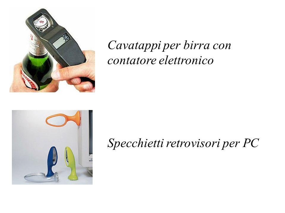 Cavatappi per birra con contatore elettronico Specchietti retrovisori per PC