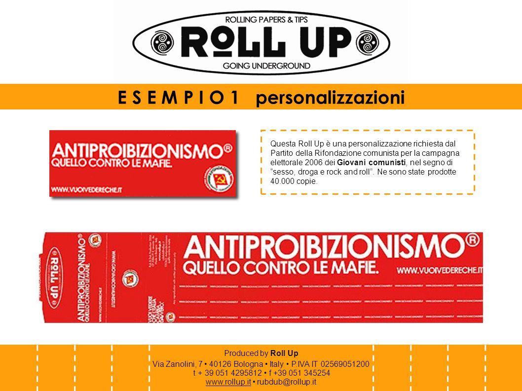 Produced by Roll Up Via Zanolini, 7 40126 Bologna Italy P.IVA IT 02569051200 t + 39 051 4295812 f +39 051 345254 www.rollup.itwww.rollup.it rubdub@rollup.it Gli Africa Unite sono un gruppo di musica reggae della provincia torinese formatosi nel 1981.