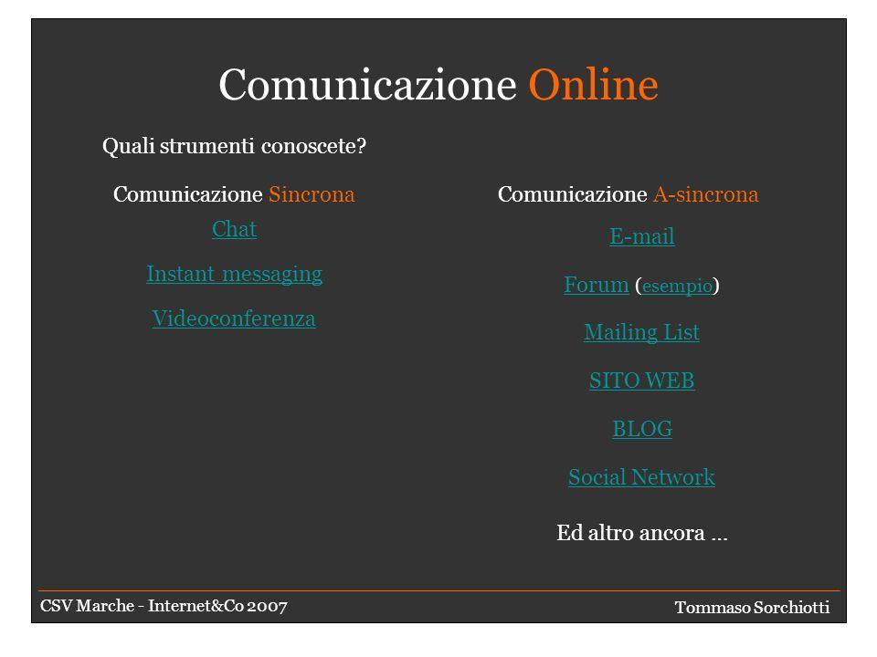 Le regole delle 5 W WHY – Comunicare il valore. Perché dovrei utilizzare questo sito.