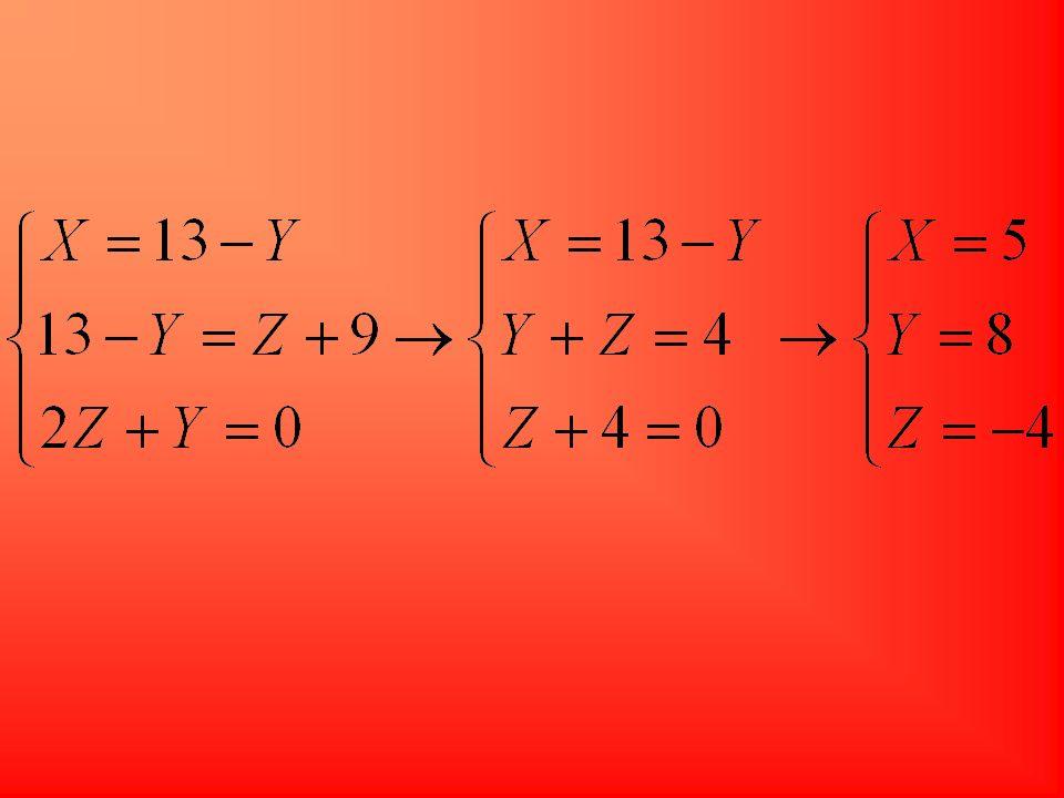 9) Quali dei seguenti numeri integrano le serie proposte.