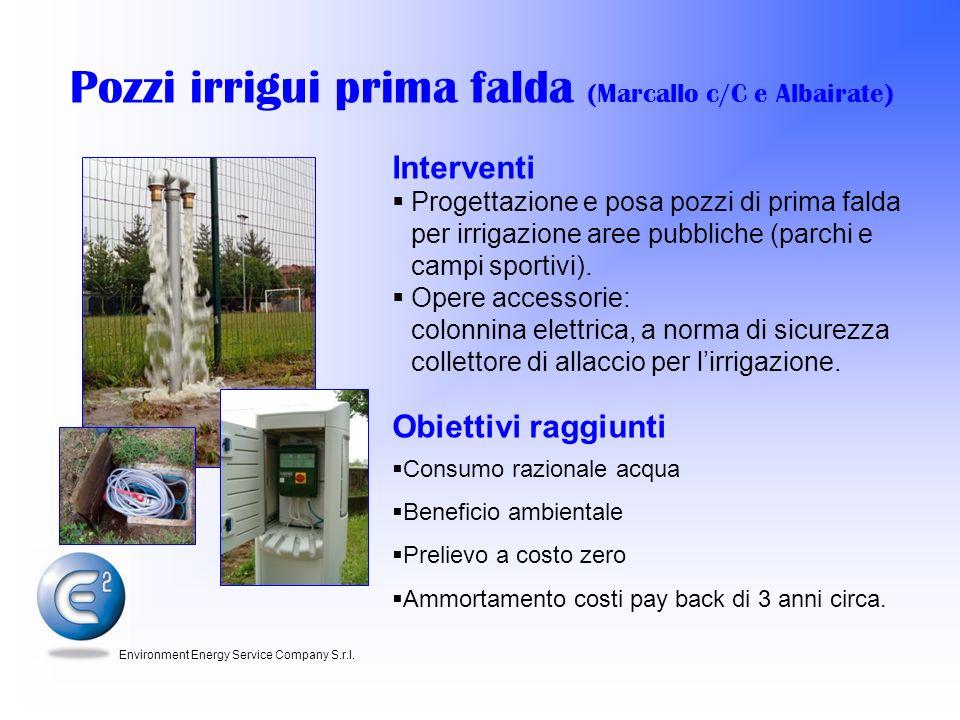 Environment Energy Service Company S.r.l.