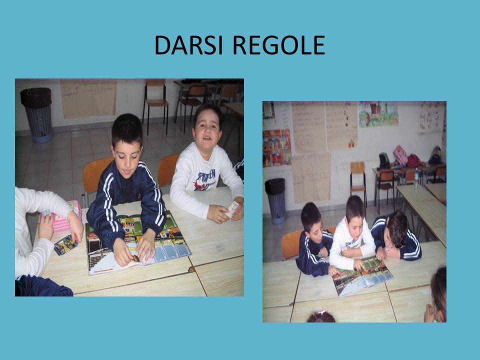 DARSI REGOLE