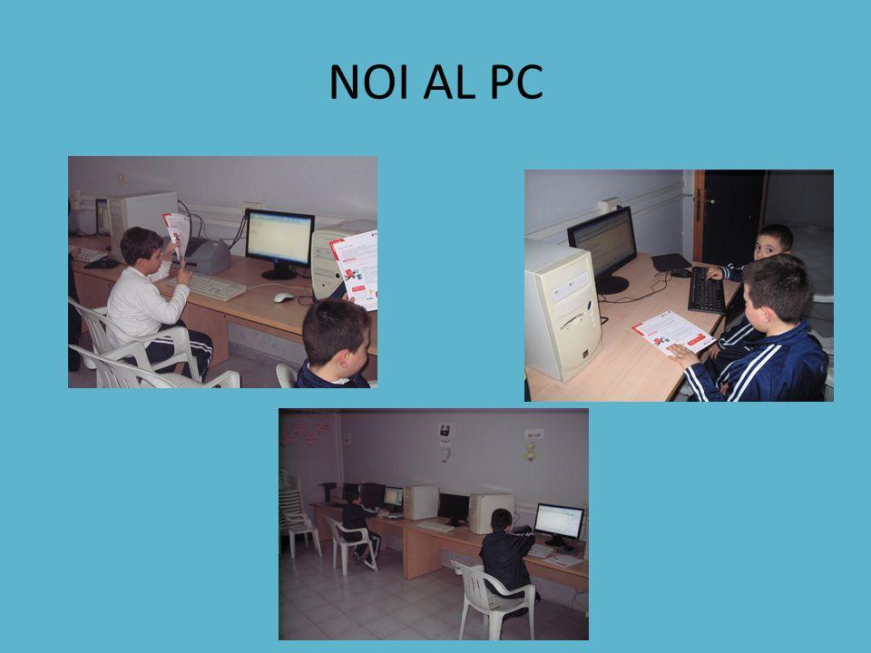 NOI AL PC