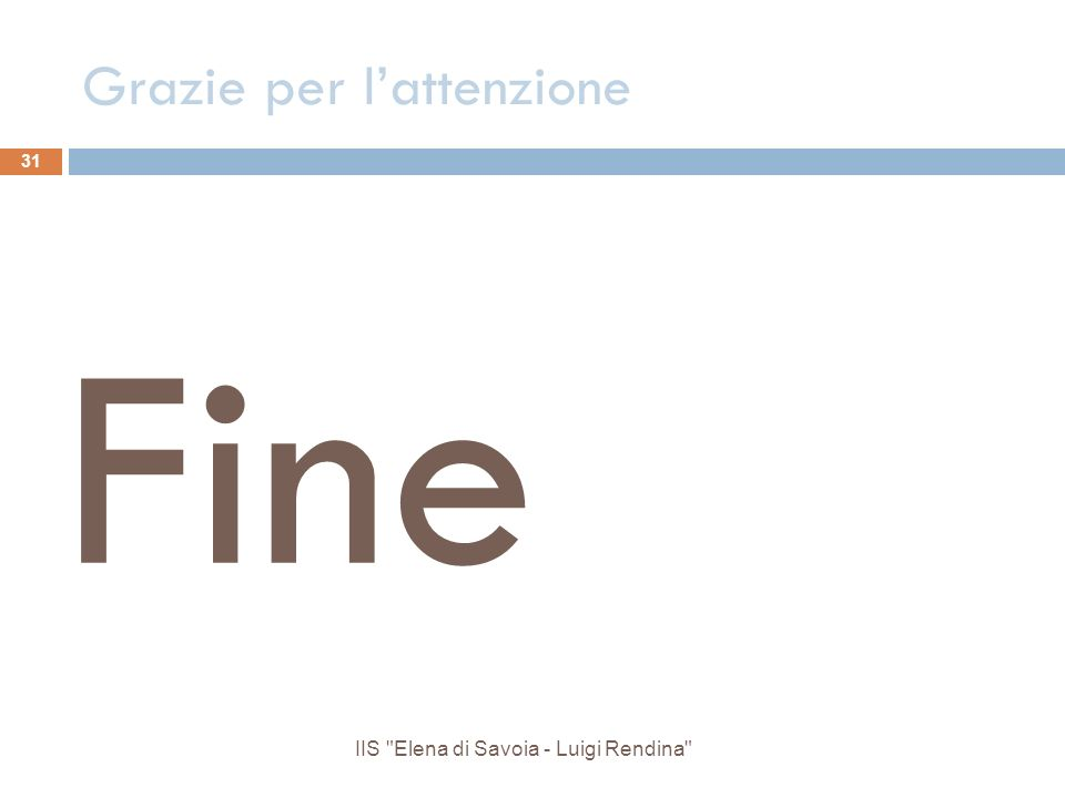 Fine IIS