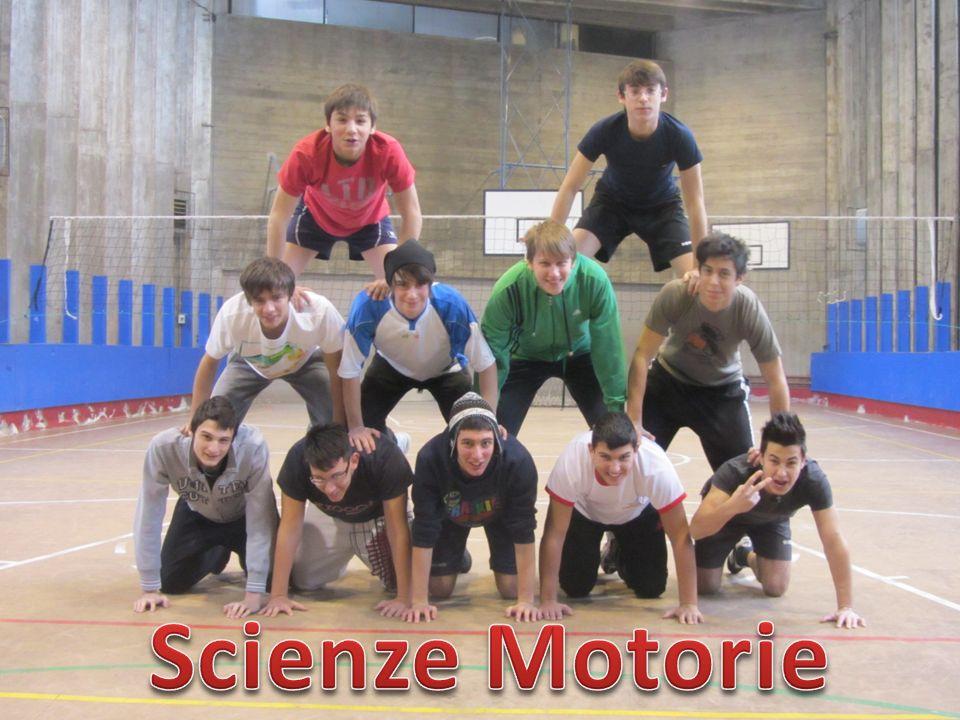 Riguardo il progetto meteo della cl@asse 2.0 l insegnante di scienze motorie ci ha spiegato l influenza delle condizioni atmosferiche nelle attività sportive.