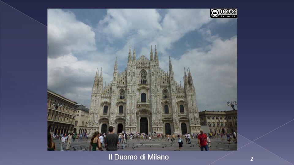 2 Il Duomo di Milano