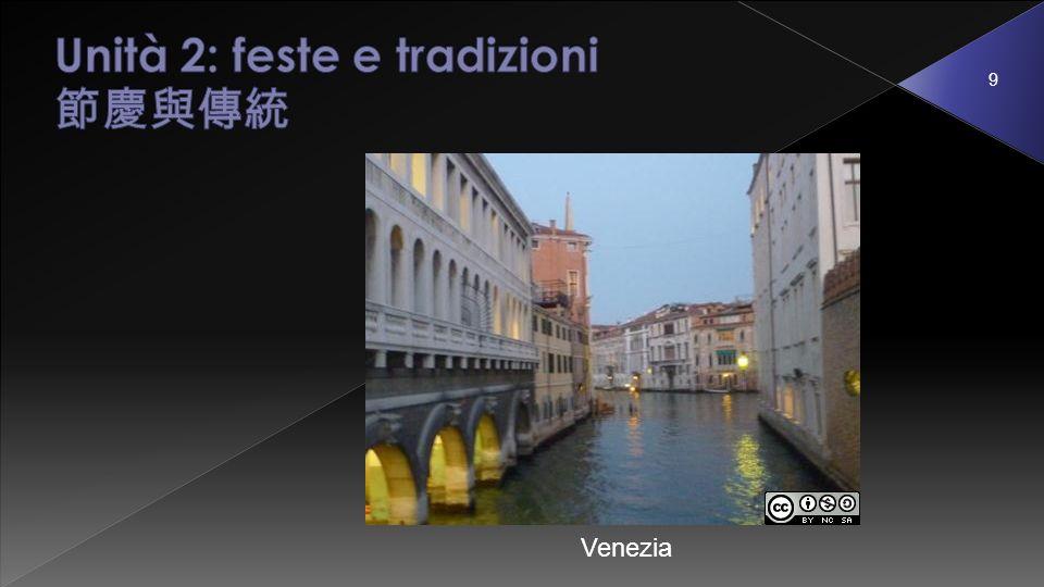 9 Venezia