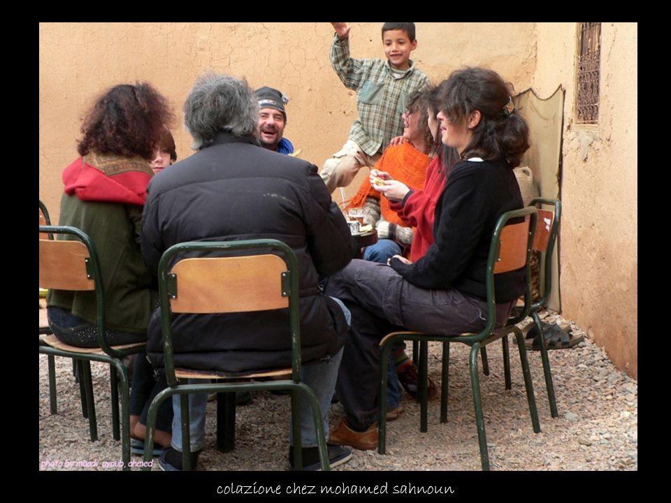 colazione chez mohamed sahnoun