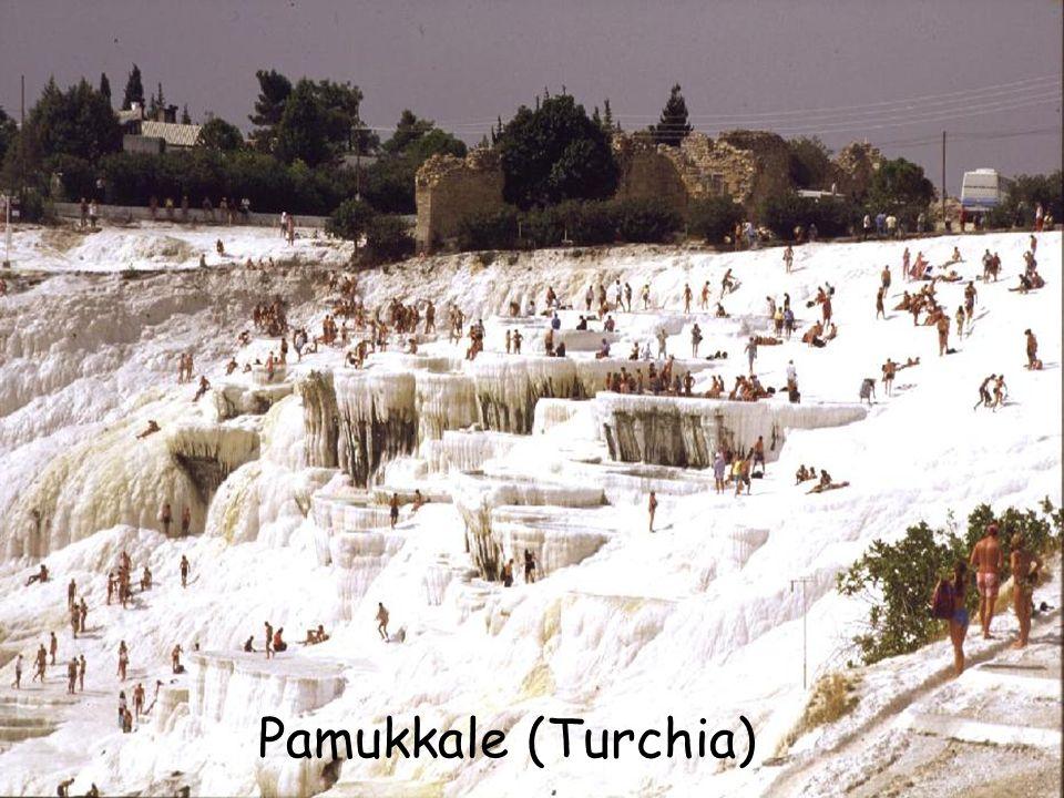 Pamukkale (Turchia)