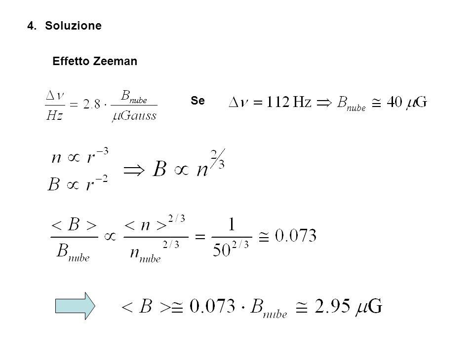 4.Soluzione Effetto Zeeman Se
