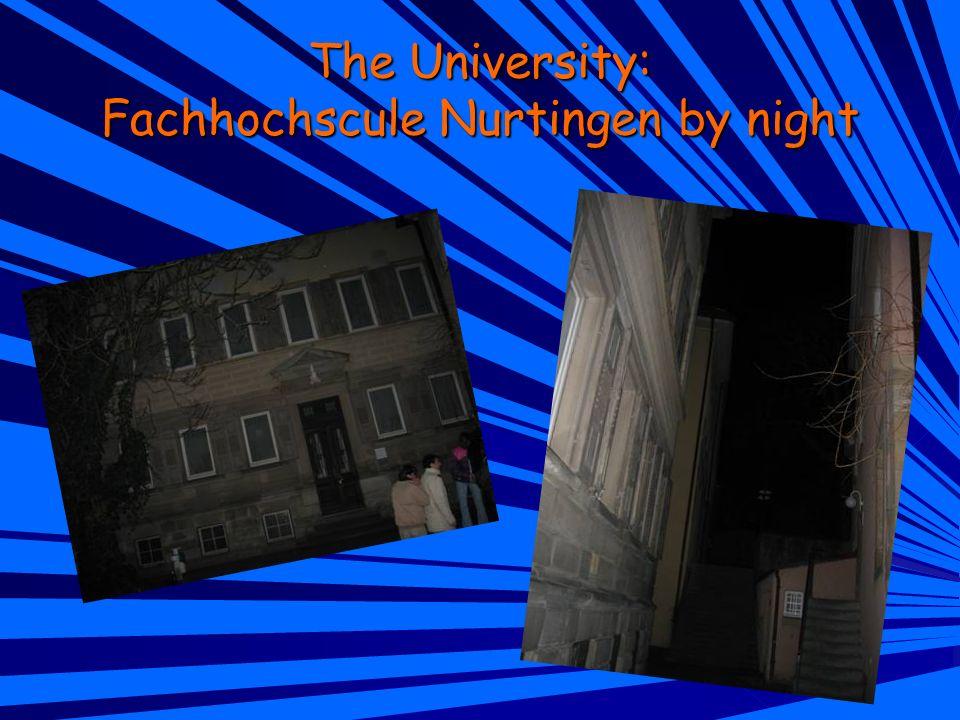 La casa dello studente: studentenwohnheimen