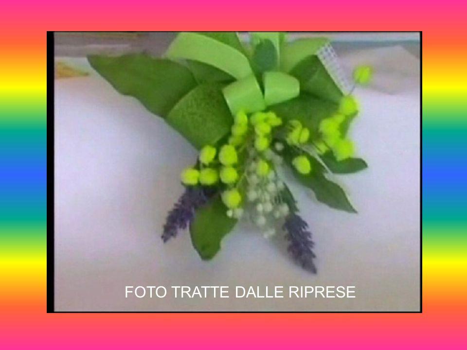 FOTO TRATTE DALLE RIPRESE