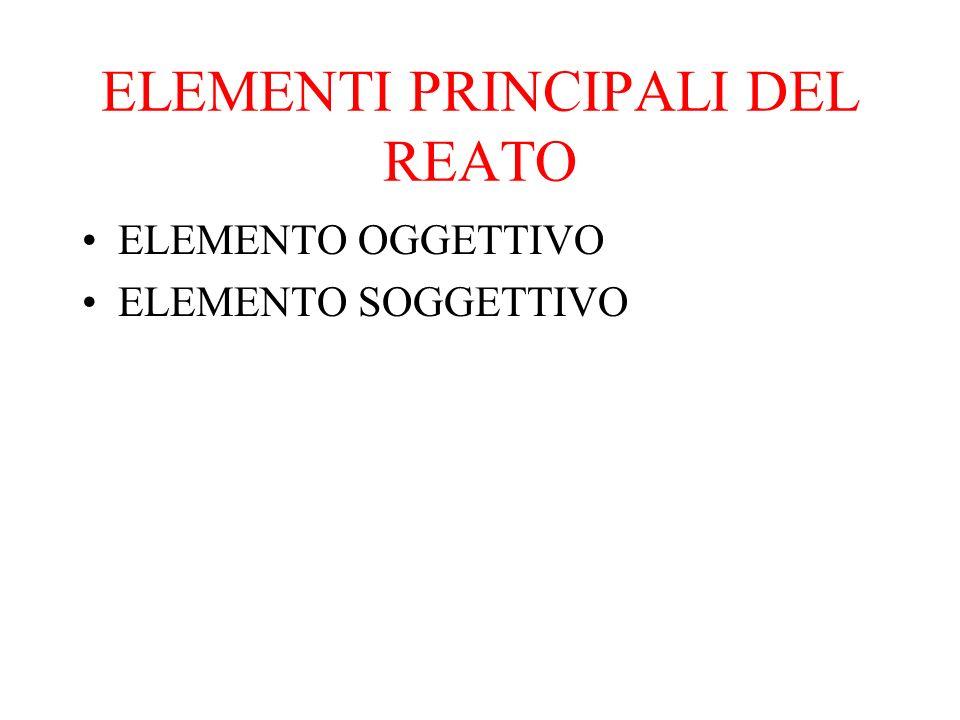 CONCORSO DI PERSONE NEL REATO ISTITUTO GENERALE PREVISTO DALLART. 110 DEL CODICE PENALE