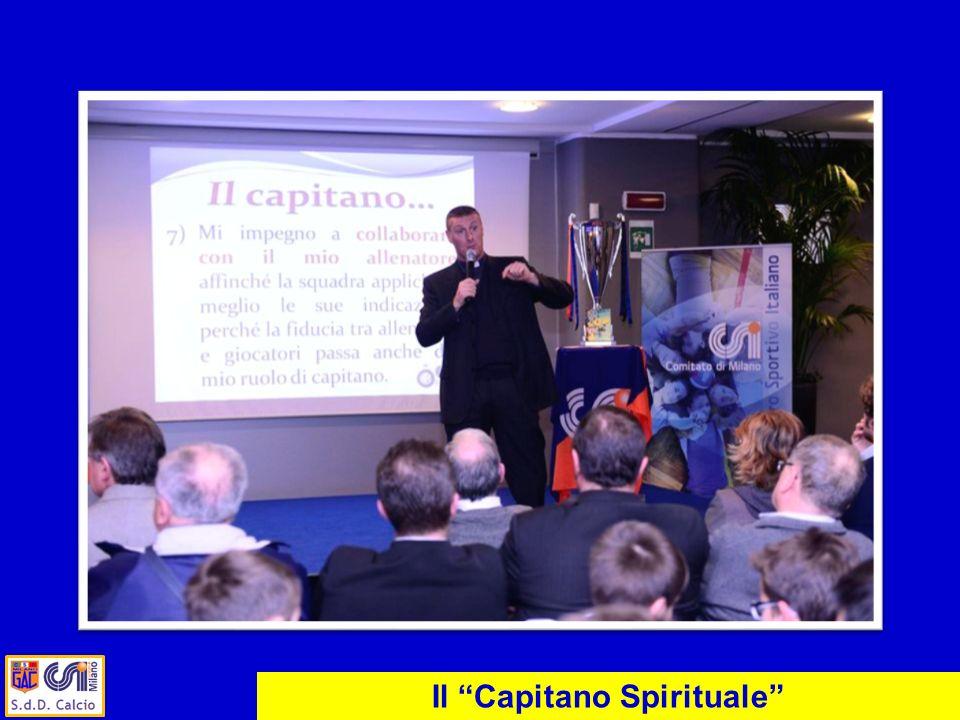 Il Capitano Spirituale