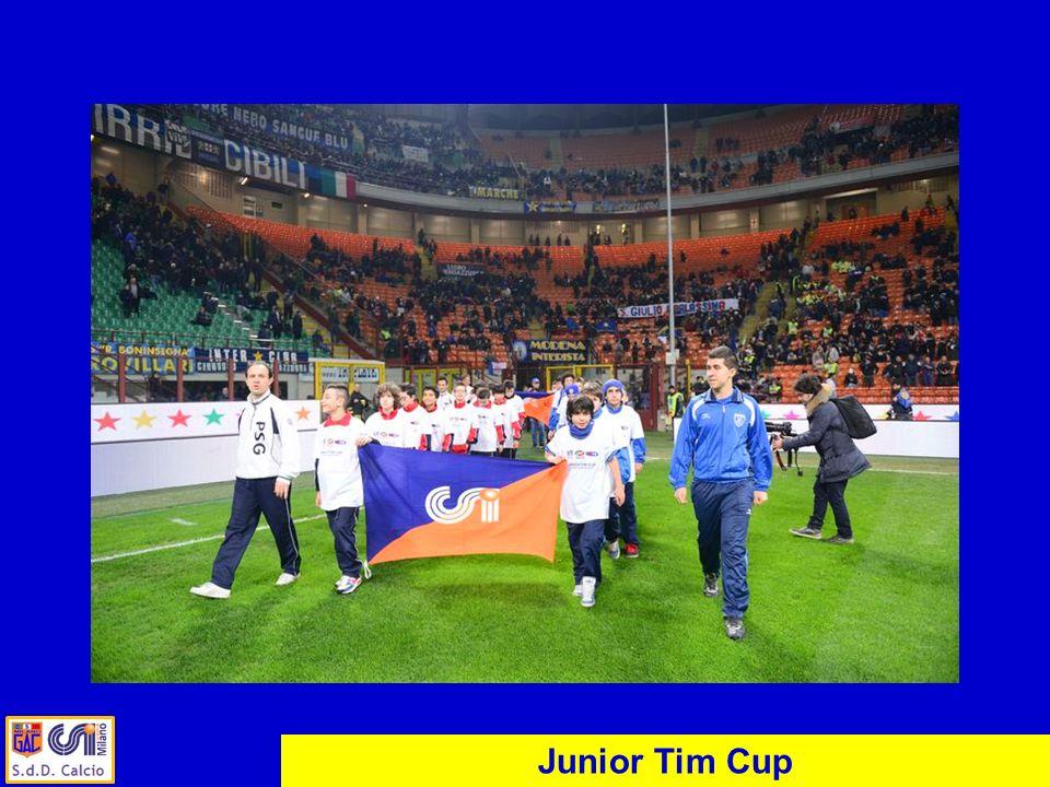 Finali nazionali juniores a 11 - 2012