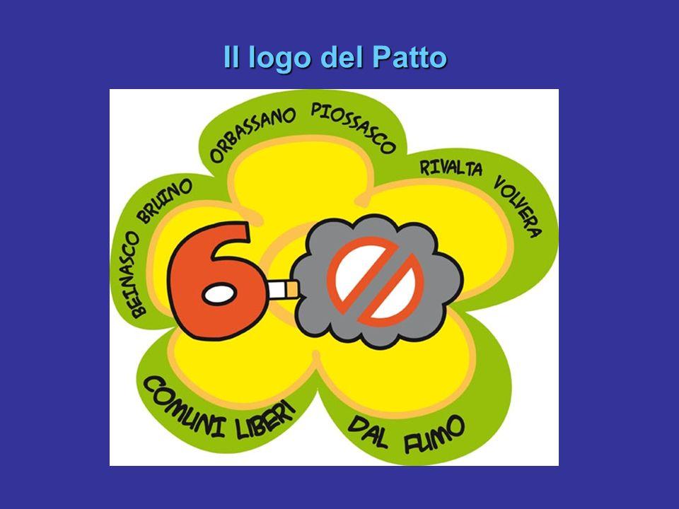Il logo del Patto