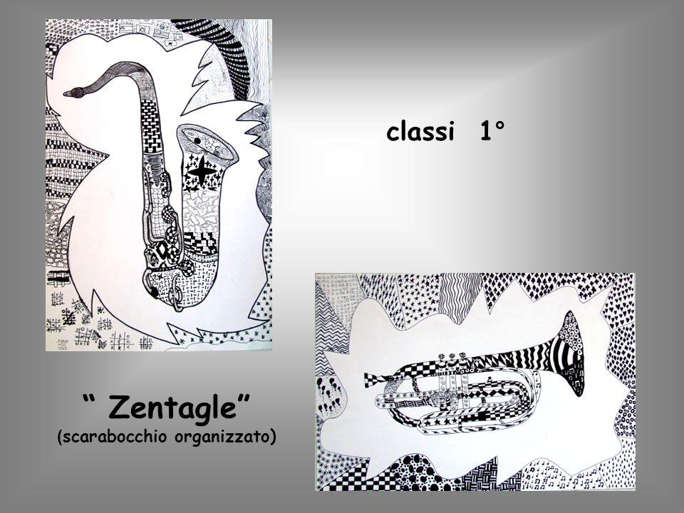 classi 1° Zentagle ( scarabocchio organizzato)