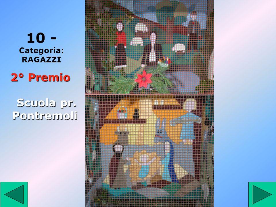 9 9 - Categoria: INNOVATIVO DAmato Francesco