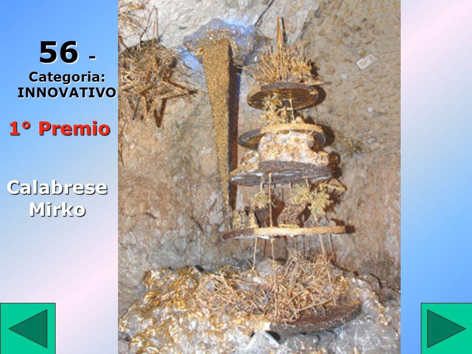 55 55 - Categoria: TRADIZIONALE Di Rollo Andrea