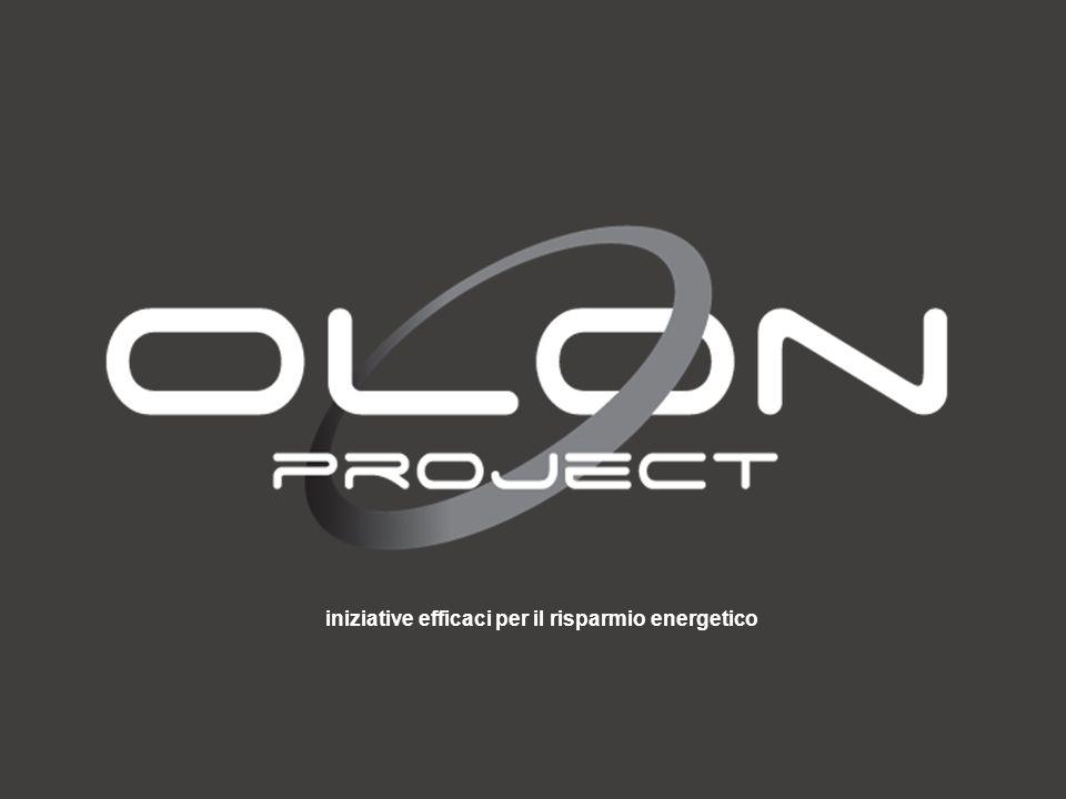 Lo scopo della OLON Project è promuovere la conoscenza e la diffusione della produzione di energia elettrica, e di calore, attraverso fonti rinnovabili e del fotovoltaico a tutti i livelli di mercato, sostenendo la promulgazione delle normative incentivanti per limpiego di un metodo PULITO di produrre energia.