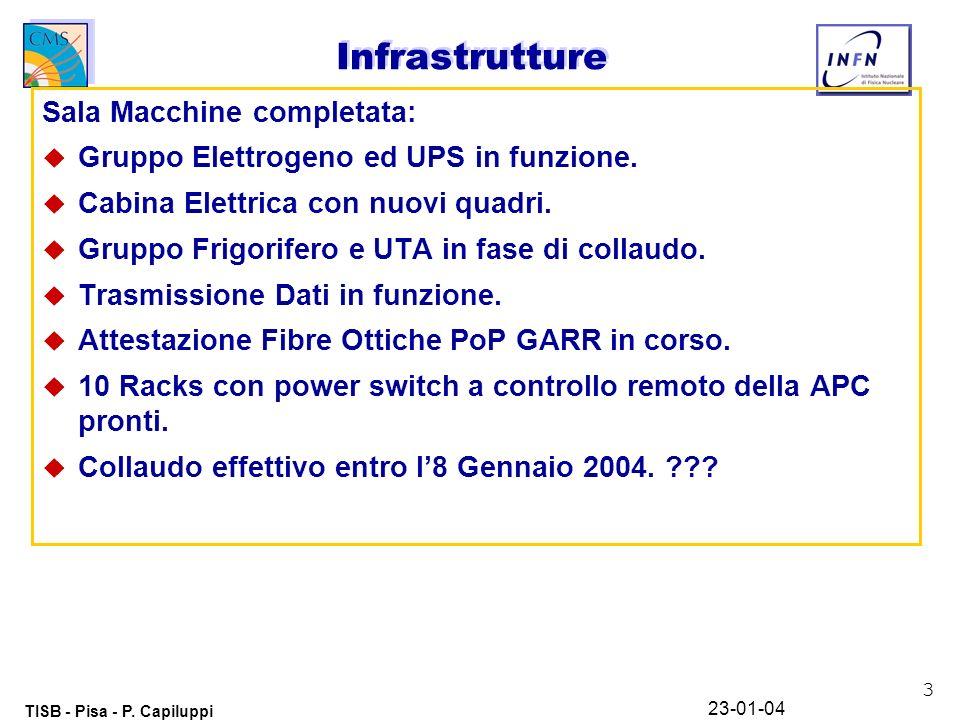 4 TISB - Pisa - P.