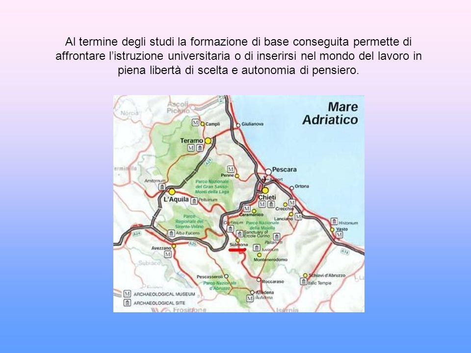ATTIVITA - Certamen Ovidianum Sulmonense - Progetto Ovidio - Quotidiano in classe Teatro a scuola: MEDEA -NORMA (da Euripide a Pasolini passando per Bellini)- 2009