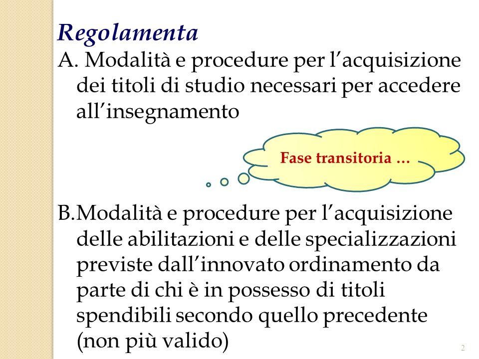 2 Regolamenta A.
