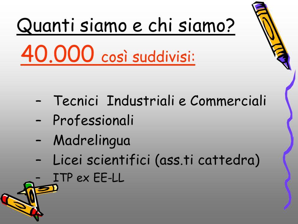 Carteggio Tremonti-Moratti Primo: ridefinizione dei criteri di dimensionamento delle istituzioni scolastiche….