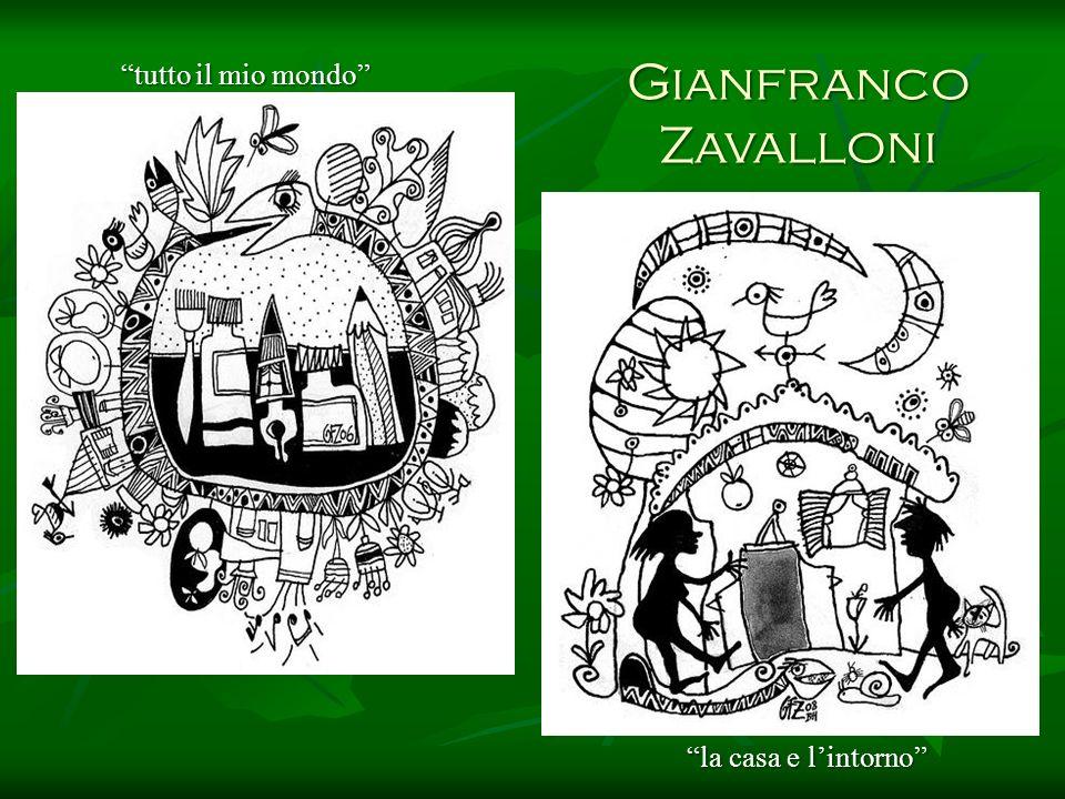 tutto il mio mondo la casa e lintorno Gianfranco Zavalloni