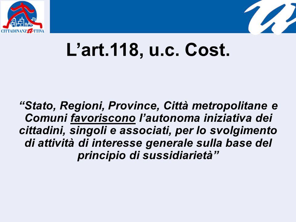 Lart.118, u.c. Cost.