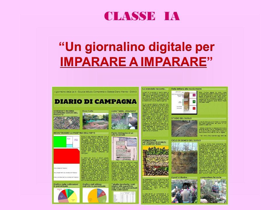 CLASSE IA