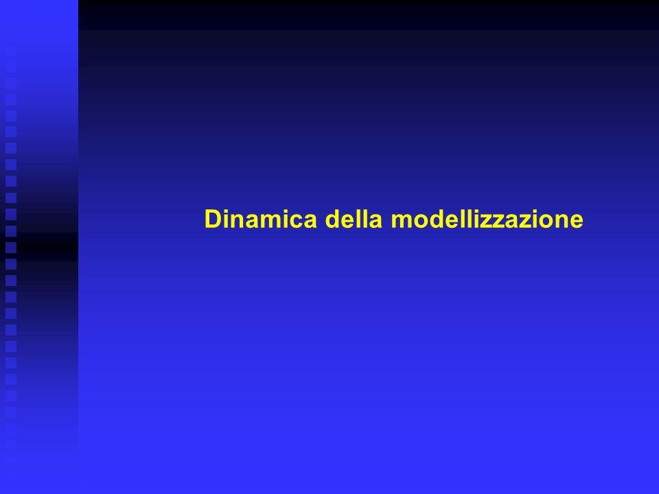 Dinamica della modellizzazione