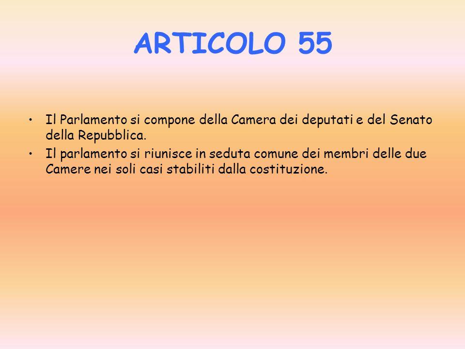 ARTICOLO 54 Tutti i cittadini hanno il dovere di essere fedeli alla repubblica e di osservarne la Costituzione e le leggi. I cittadini cui sono affida
