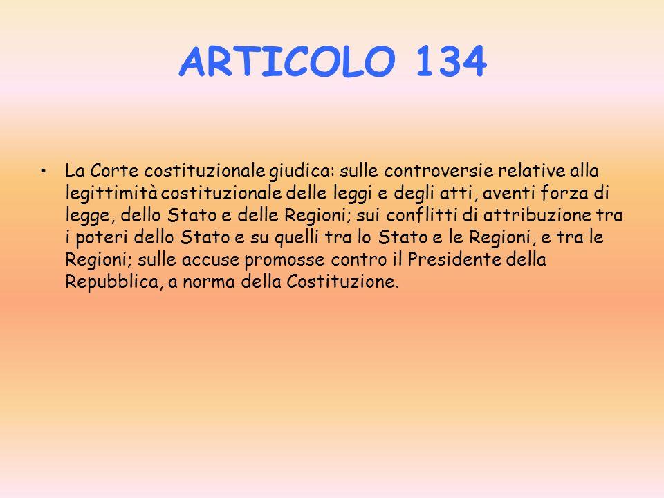 ARTICOLO 104 La Magistratura costituisce un ordine autonomo e indipendente da ogni altro potere. Il Consiglio superiore della magistratura è presiedut