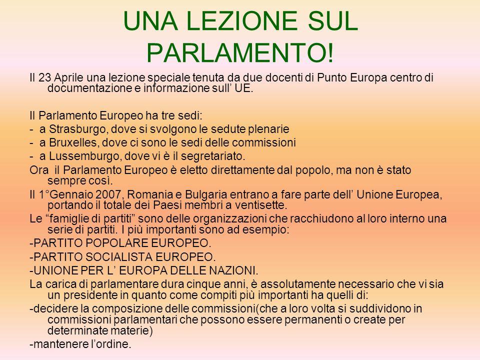 …Celebrare i Trattati di Roma è anche e soprattutto riconfermare gli obiettivi fondamentali del primo nucleo di paesi che per primi credettero nell in