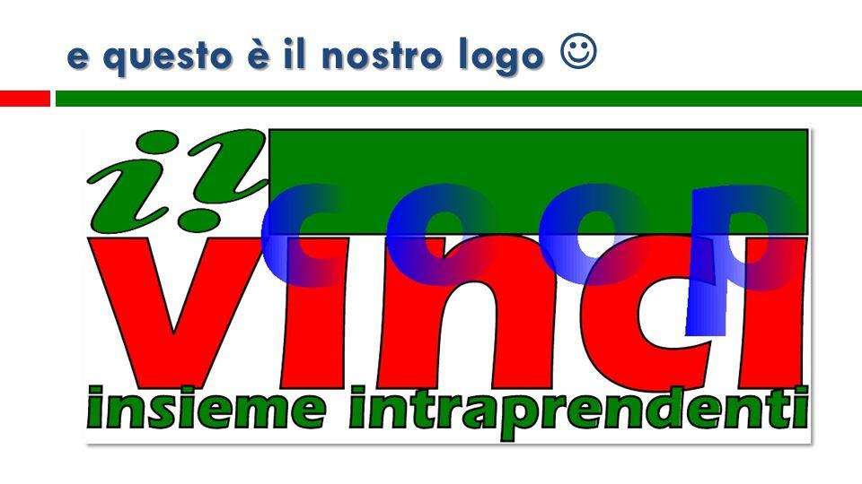 e questo è il nostro logo e questo è il nostro logo