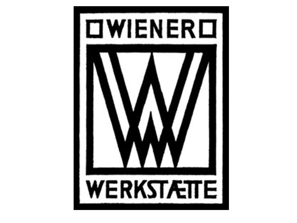 Fondata nel 1903 da Josef Hoffmann, Koloman Moser e lindustriale e mecenate Fritz Wärndorfer a Vienna come GmbH (S.r.l.).