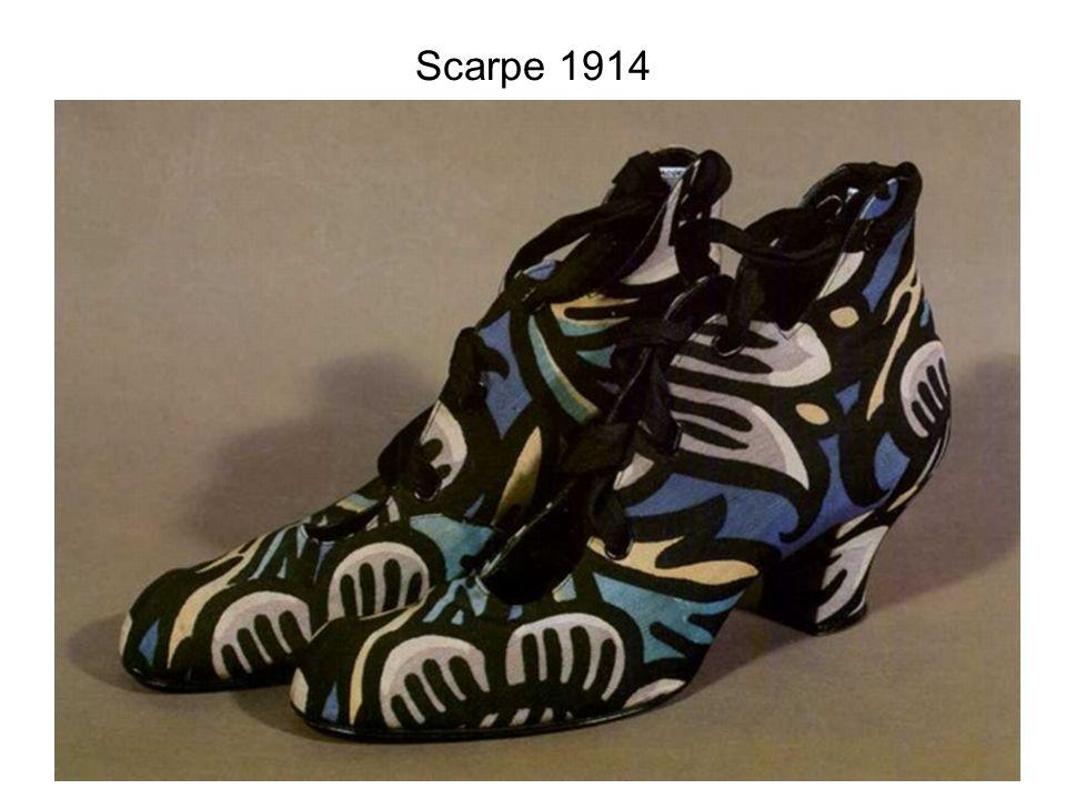 Scarpe 1914