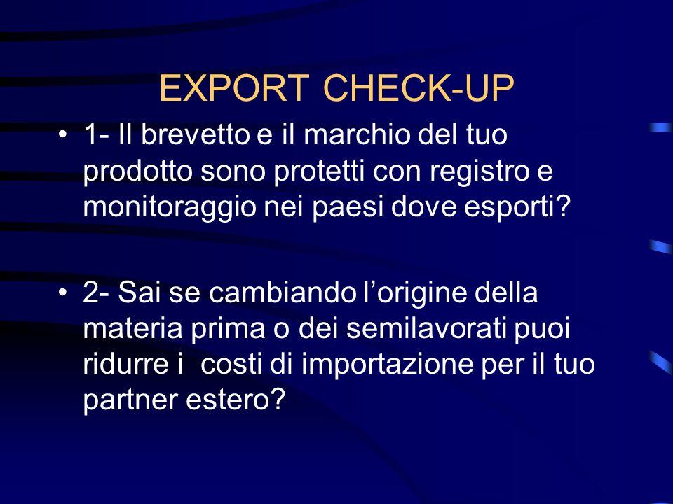 INGEGNERIA DELLEXPORT Strumenti e tecniche per affrontare i mercati internazionali