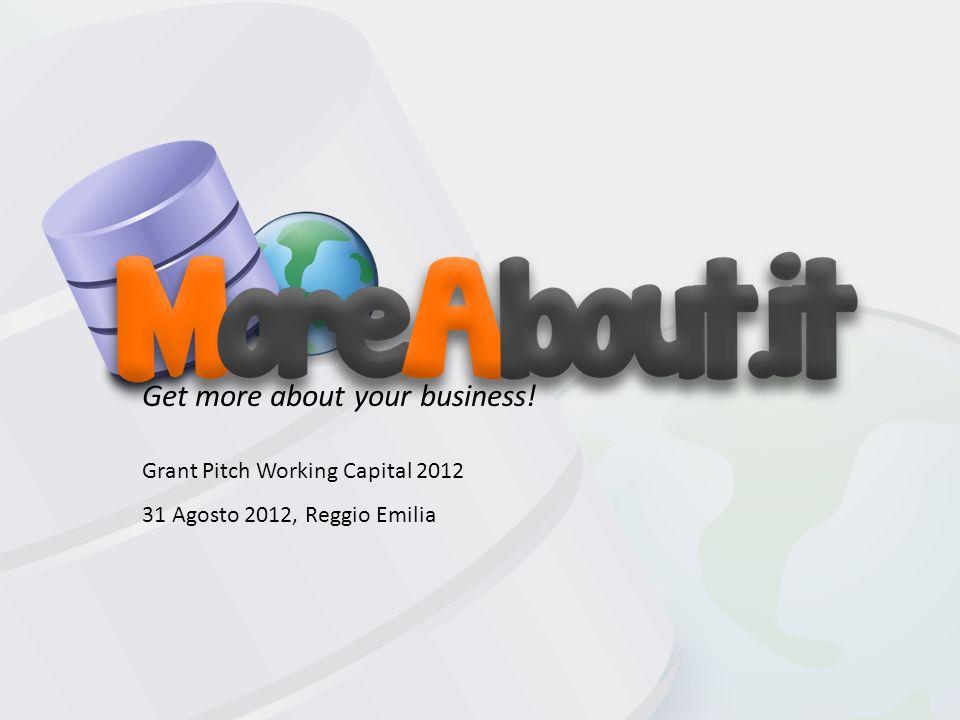 Get MoreAbout.it Get MoreAbout.it Roberto Piuca Nato il 21/09/1982 a Correggio (RE) Consulente Business Intelligence @Iter Srl Get MoreAbout.it Get MoreAbout.it Who.