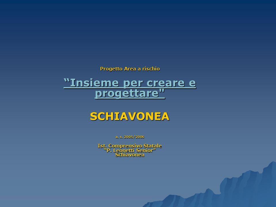 Schiavonea è la frazione marina di Corigliano Calabro.
