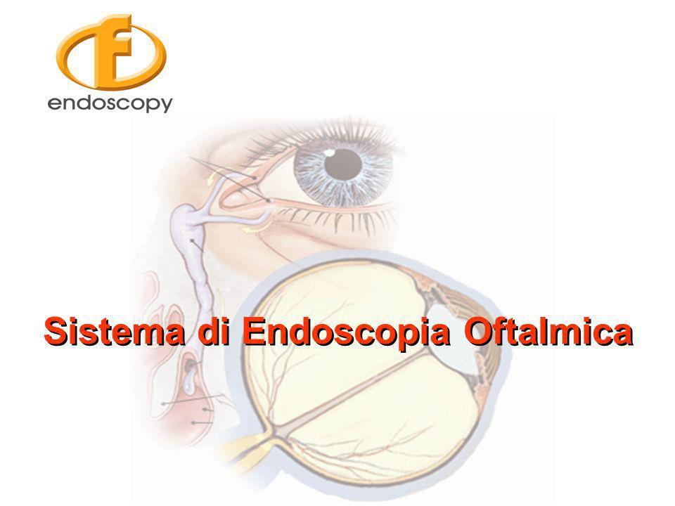 Sistema di Endoscopia Oftalmica