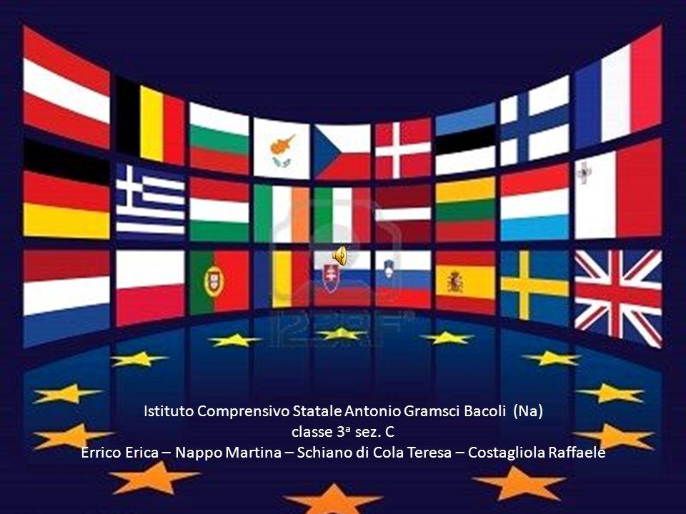 Istituto Comprensivo Statale Antonio Gramsci Bacoli (Na) classe 3 a sez.