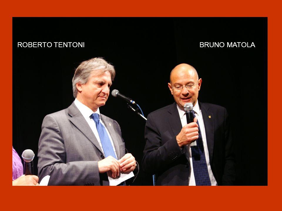 BRUNO MATOLAROBERTO TENTONI