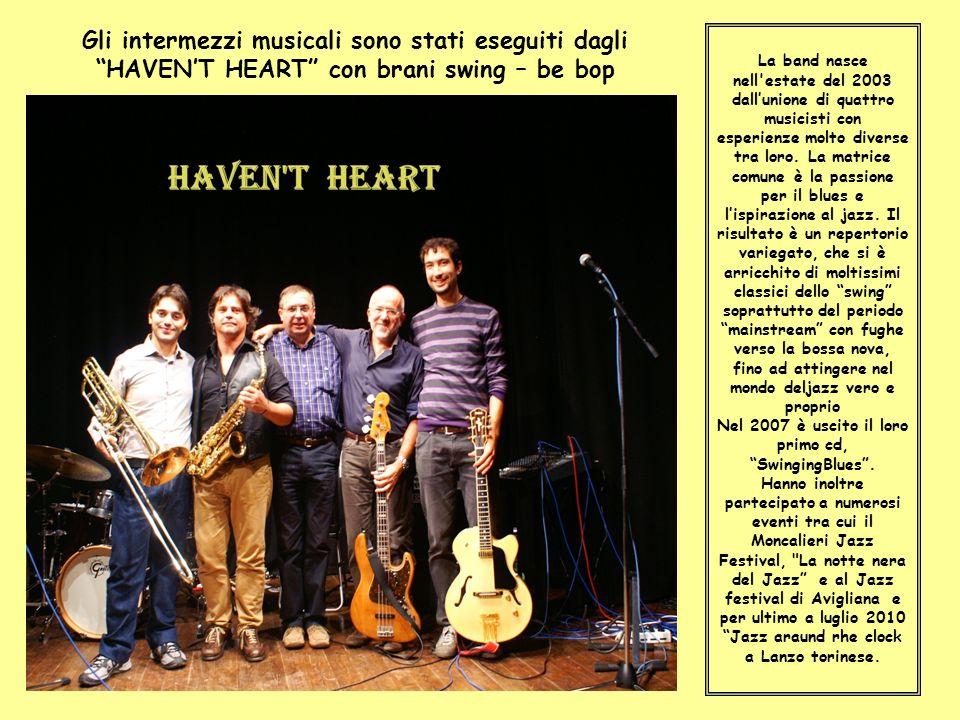 La band nasce nell'estate del 2003 dallunione di quattro musicisti con esperienze molto diverse tra loro. La matrice comune è la passione per il blues