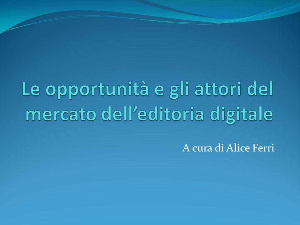 A cura di Alice Ferri